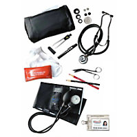 McCoy Medical Nursing Kit With Dissection Tool