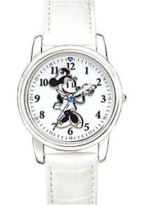 Nurse Mates Minnie Mouse Watches