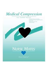 Nurse Mates Medical Compression Hosiery