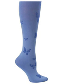 Butterfly Compression Trouser Socks