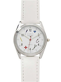 Medical Symbols Nursing Watch