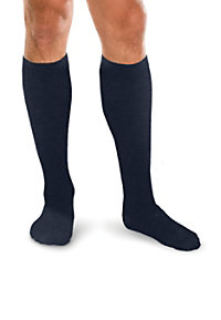 Therafirm Core Spun Light Support Unisex Socks