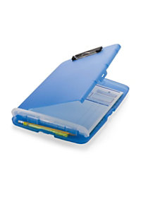 Officemate Slim Storage Clipboards