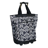 Olympia Rolling Carry-all Tote Bag