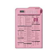 Prestige Nurse Assist Clipboard
