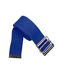 Nylon Gait Belt With Metal Buckle