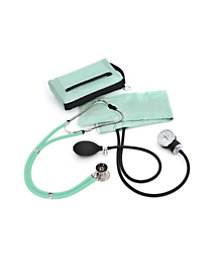 Aneroid Sphygmomanometer/Sprague-Rappaport Kits