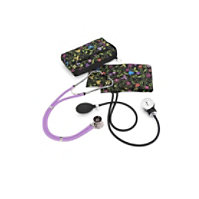 Beyond Scrubs Print Blood Pressure Kits