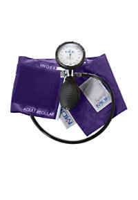 MDF 848XPD Medic Palm Aneroid Sphygmomanometers
