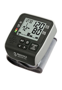 Prestige Wristmate Premium Digital Blood Pressure Monitors