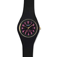 Nurse Mates Silicone Uni-watch