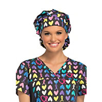 Cherokee Print Hats