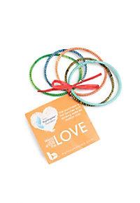 Share the Love Bracelets