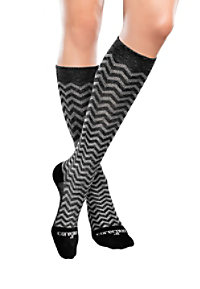 Therafirm Unisex Core-Spun Light Support Socks