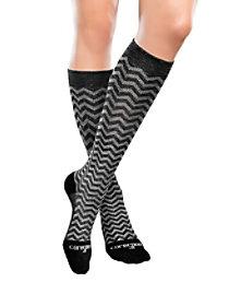 Core-Spun Light Support Socks