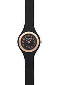 Nurse Mates Unisex Rose Gold Watches