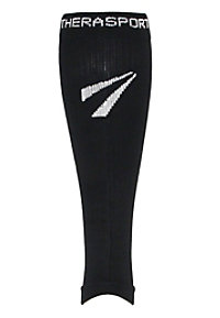 Therafirm Core-Spun Compression Leg Sleeves