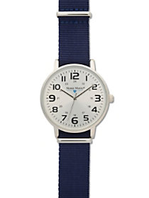 Nylon Sport Nursing Watch
