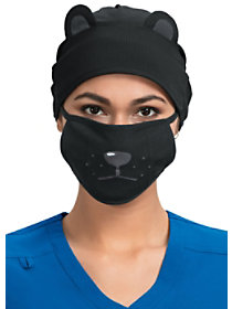 Playful Surgical Face Masks