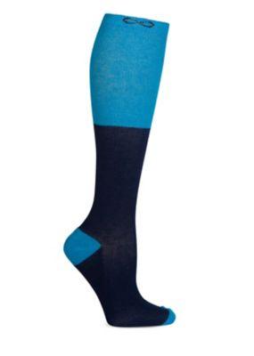 Kick Start Print Compression Socks