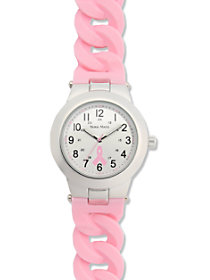 Breast Cancer Awareness Nursing Watch