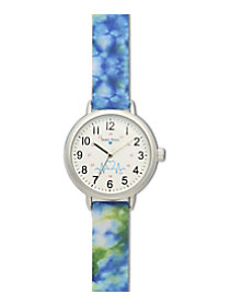 Tie Dye Watches