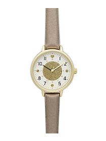 Glitter Watches
