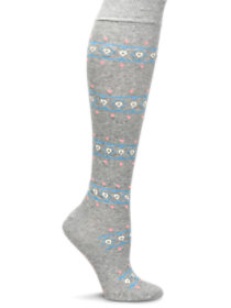 Cashmere Compression Socks