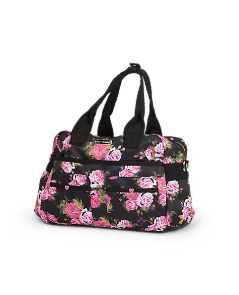 Print Utility Nursing Bag