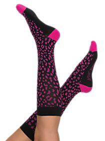 Print Compression Socks