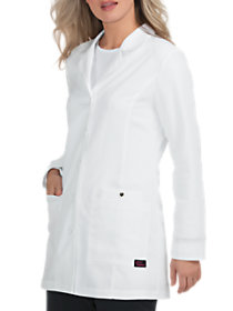 Marigold 3 Pocket Lab Coat