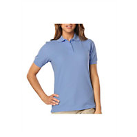 Blue Generation Ladies Polo