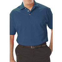 Blue Generation Men's Polo Tee