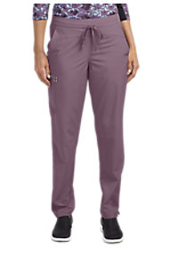 1eb4a09b697 See Details item #BWP506 · Barco One Wellness 4 Pocket Contrast Panel Cargo  Scrub Pants