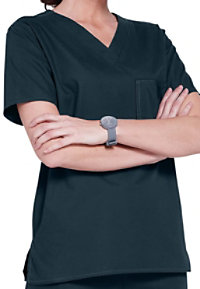 Carhartt Premium Unisex One Pocket V-neck Scrub Tops