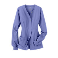 8c8bc8ad83c Women's Scrub Jackets at a Discount | Uniform City