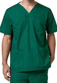 Carhartt Ripstop Men's Multi Pocket Scrub Tops