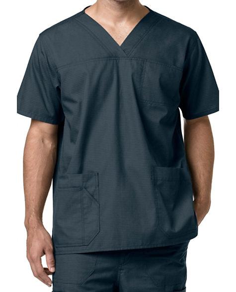 d80a110ba96 Carhartt Ripstop Men's Multi Pocket Men's Scrub Tops | Scrubs & Beyond