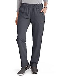 Comfort Waist Utility Cargo Pants