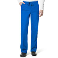 Carhartt Men's Ripstop Lower Rise Scrub Pant
