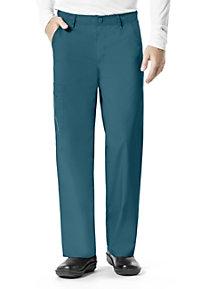Carhartt Rockwall Men's Multi Pocket Cargo Scrub Pants