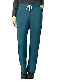 Carhartt Rockwall Women's Multi Pocket Cargo Scrub Pants