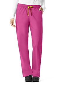 Carhartt Rockwall Women's Pull On Straight Leg Scrub Pants