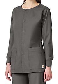 Carhartt Rockwall Women's Warm Up Snap Front Jackets
