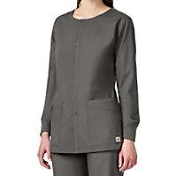 Carhartt Rockwall Women's Warm Up Jackets