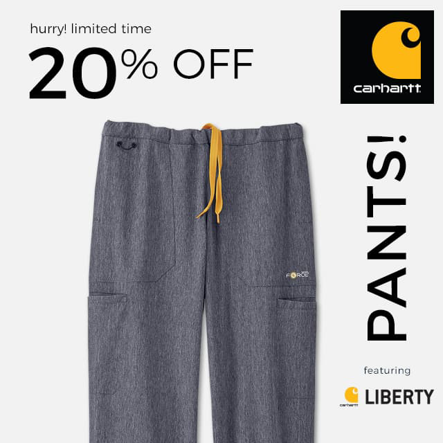 Hurry Limited time 20 percent off Carhart pants