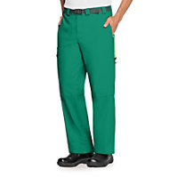 Code Happy Bliss Men's Zip Front Pants With Certainty