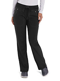 Zip Pocket Pants with Certainty