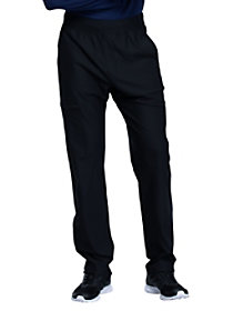 Tapered Leg Cargo Pant