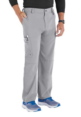 Infinity By Cherokee Men's Drawstring Scrub Pants With Certainty